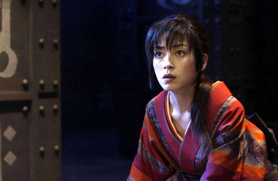 阿修羅城の瞳』 5月27日(金)観...